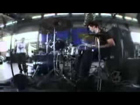 Avenged Sevenfold- UNHOLY CONFESSIONS (Live - 2003) HD