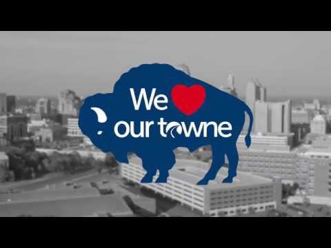 2018 Buffalo News Prospectus Video