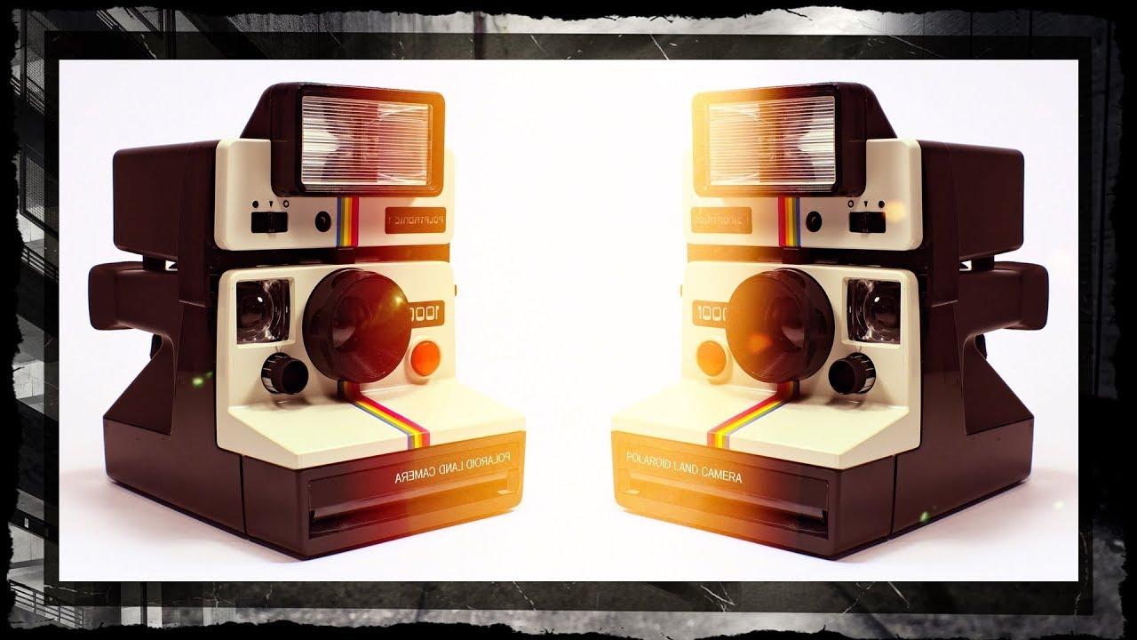 Odd Chap Polaroid Copyright Free Music