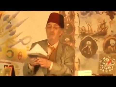 Kadir Mısıroğlu Sahte Mehdileri Anlatıyor