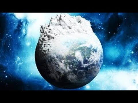 GOD'S JUDGMENT SNOWMAGGEDON 2017-2018! U.S. Told 2 Expect RECORD DEEP FREEZE + 15 Foot Snow!
