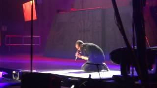 Chris Brown - Biggest Fan & 2012, December 5. (Antwerp, Belgium)