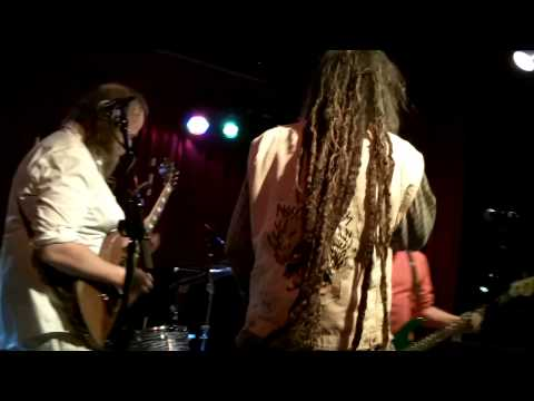 Northwoods - Moving The Earth Festival 2014