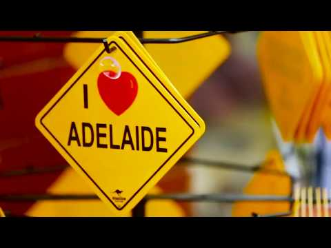 Study Adelaide Movieclip