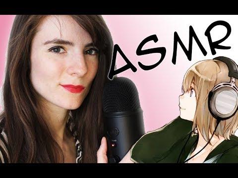 Lesbian asmr