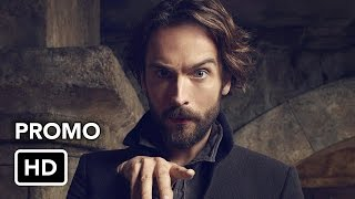 Sleepy Hollow Season 3 Promo (HD)