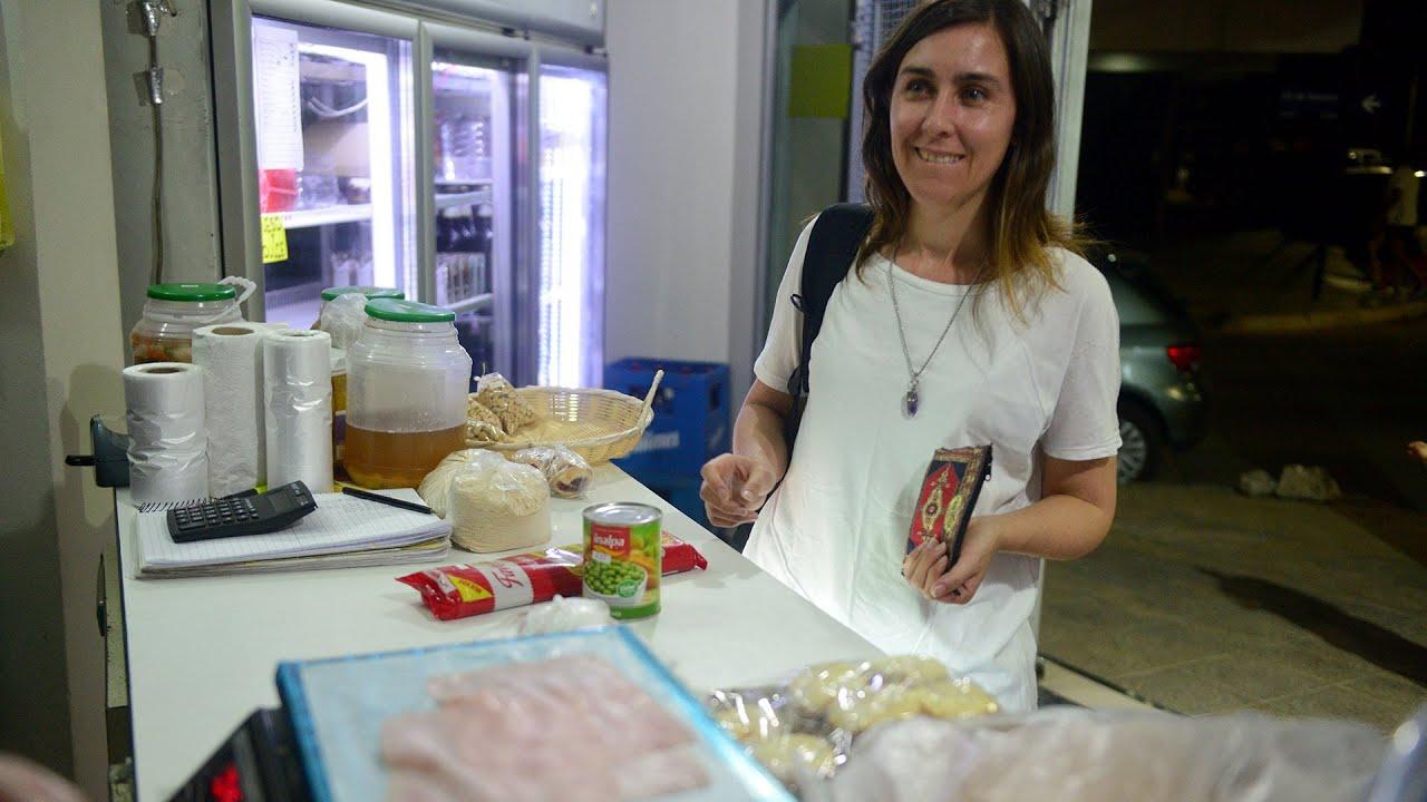 Por un experimento del Conicet, comieron durante tres meses la canasta básica del Indec: los resultados