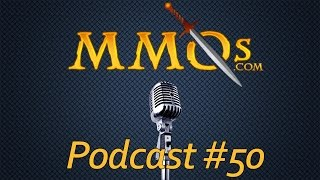 MMOs.com Podcast - Episode 50: Hackers, WoW, Overwatch, & More