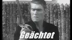 Chuck Connors - Geächtet (Branded) - Titellied Deutsche Originalversion