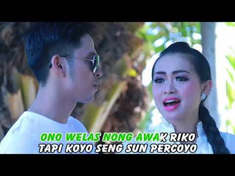 Ono demen - Mahesa ft. Erwin Mareta |  Clip