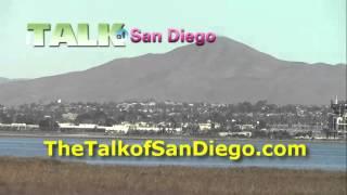 Otay Mt Southbay San Diego on The Talk of San Diego