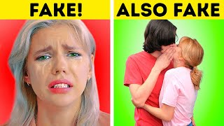 Amazing Behind the Scenes Tricks of Moviemaking    Funny Situations, DIY, Life Hacks and More