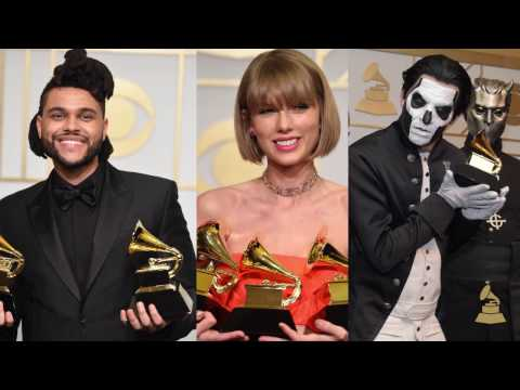 The GRAMMY Effect | The Recording Academy / GRAMMYs