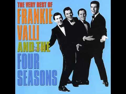 Frankie Valli I Love You Baby