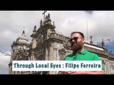 DaHungryCouple explores Portugal : Through local eyes EP2