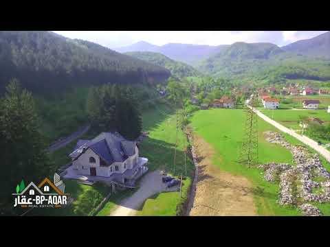 Super Luxury Villa near Sarajevo, Bosnia and Herzegovina - BP_aqar
