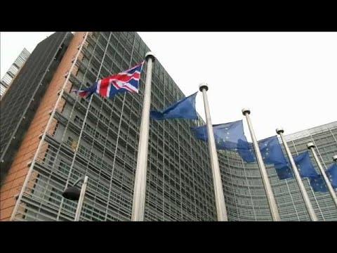 """Schleppende Brexit-Verhandlungen: """"Enorm viele Fragen"""""""