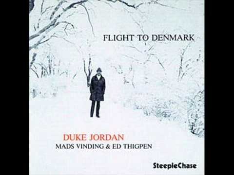 Duke Jordan_On Green Dolphin Street
