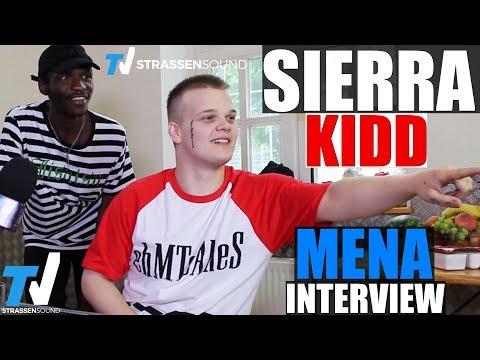 SIERRA KIDD x MENA Interview: USA, Bushido, N-Wort, Kool Savas, Hamad 45, Manuellsen, RAF, Mobbing