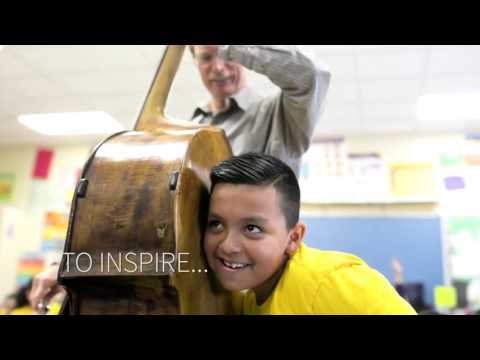 The League of American Orchestras Conference