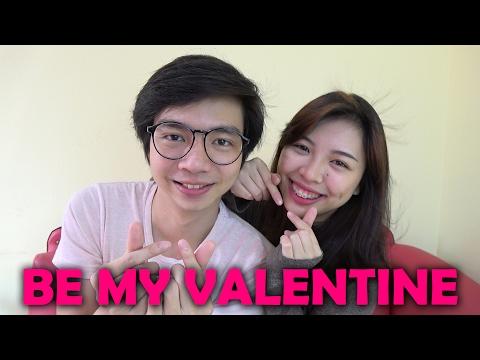 Hari Kasih Sayang - Valentine - #CHATDONG #45