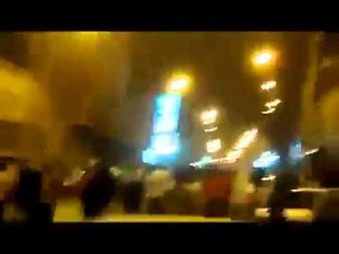Arabie Saoudite   coups de feu   Saudi Arabia