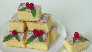 МАННИК БЕЗ МУКИ ЗА 5 МИНУТ.Semolina cake
