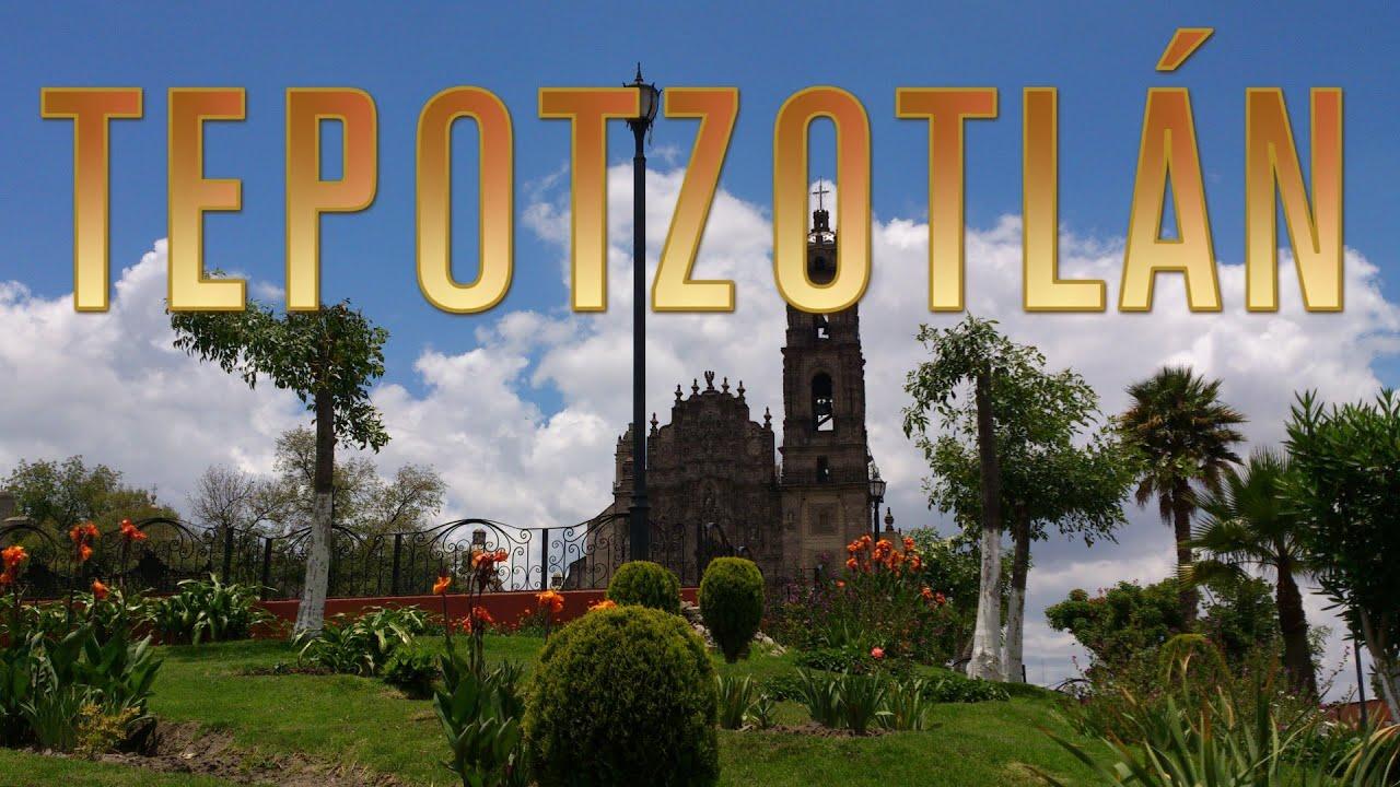 Tepotzotlan Mexiko