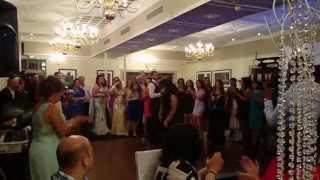 Turkish Wedding Funky Dance Moves 2014