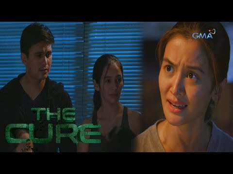 The Cure: Myra rescues Salvador family