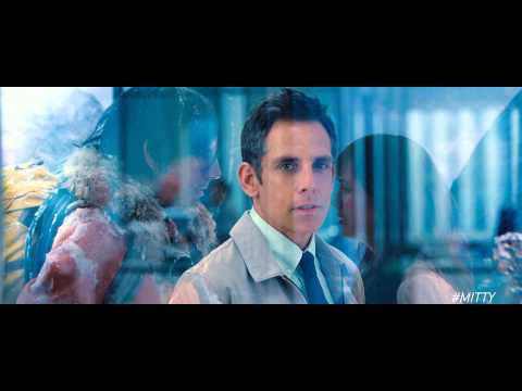 "The Secret Life of Walter Mitty | ""Ground Control To Major Tom"" 