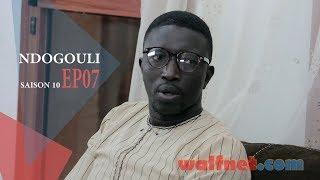 NDOGOU LI 2019 EP07