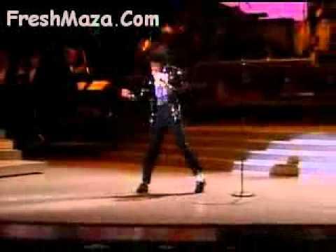 Michael Jackson   Billie Jean www FreshMaza Co