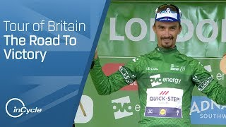 Tour of Britain 2018 | FULL RACE HIGHLIGHTS | inCycle