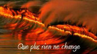 Mon ange - Nathalie Cardone