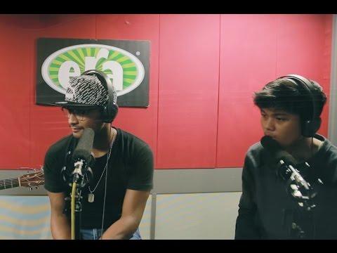 Black X Haqiem Rusli - Anugerah Terindah & Segalanya