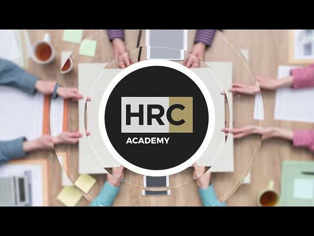 HRC Academy - HR DIGITAL TRANSFORMATION - TIM