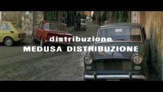 Il Cinico, L'infame, il Violento - TRAILER - Umberto Lenzi