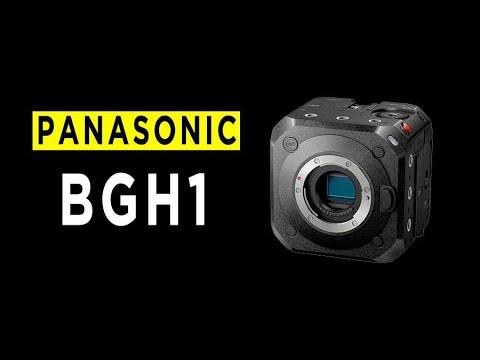 Panasonic BGH1 Highlights & Overview -2021