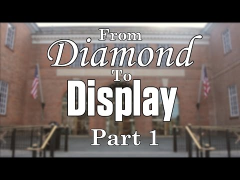 Baseball Hall of Fame - From Diamond to Display Series - Episode 1