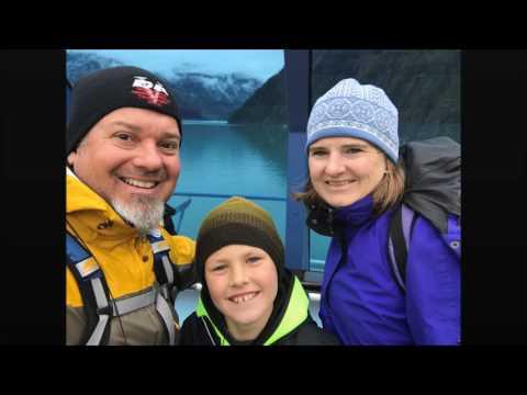 2017 Alaska Inside Passage Cruise