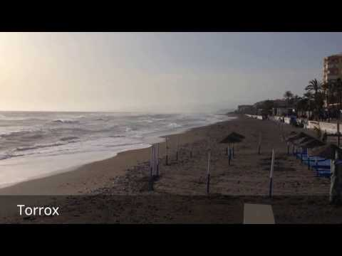 Places to see in ( Torrox - Spain )