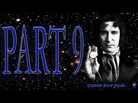 Dr Who Review, Part 9 - The Wilderness Years & The Paul McGann Era