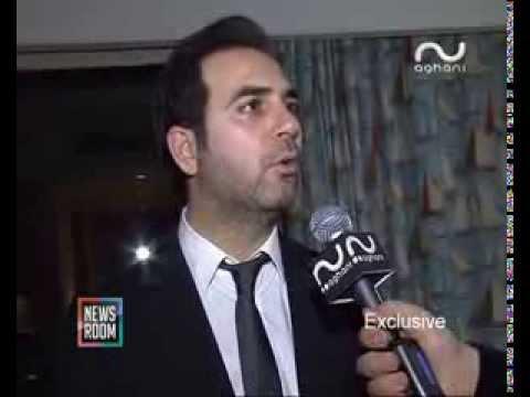 Wael Jassar  وائل جسار: زوجتي كل الدني وولادي زينو علاقتنا