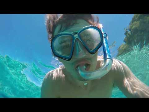 Gopro Holiday Croatia 4K 2016 - best trip