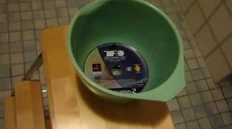 Miten korjata cd-levy