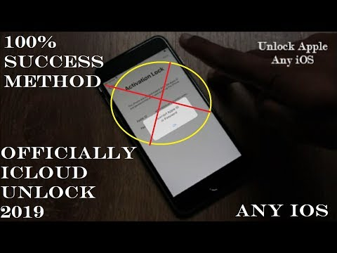 Officially iCloud Unlock🙉 iCloud Activation lock bypass🙀 Any iOS
