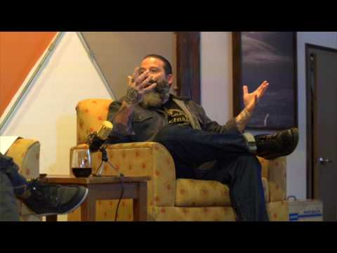 Boat Co Talk Show - Danny Thompson January 2017