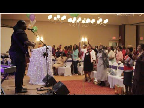 HERMAN @ WOMEN OF DOMINION CONFERENCE CINCINNATI 7/02/ 2015
