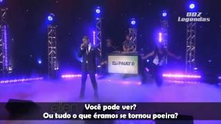 DJ Pauly D - Back To Love ft. Jay Sean (Legendado) (Performance) [HD] - Ellen